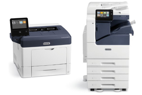 Stampanti e Multifunzioni Xerox® VersaLink® bianco e nero