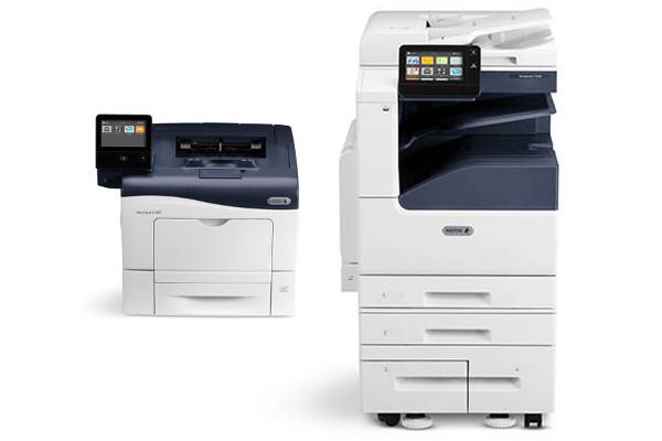 Stampanti e Multifunzioni Xerox® VersaLink® a colori