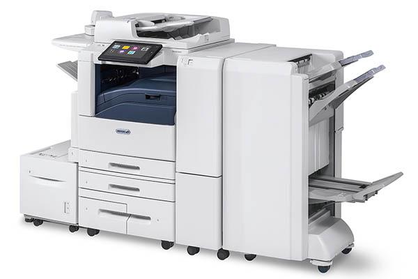 Xerox® AltaLink® C80xx