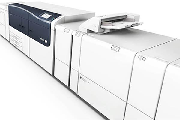 Xerox® Versant® 3100