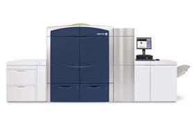Xerox® Color 800/1000